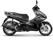 Air Blade 125cc Ride Brilliant